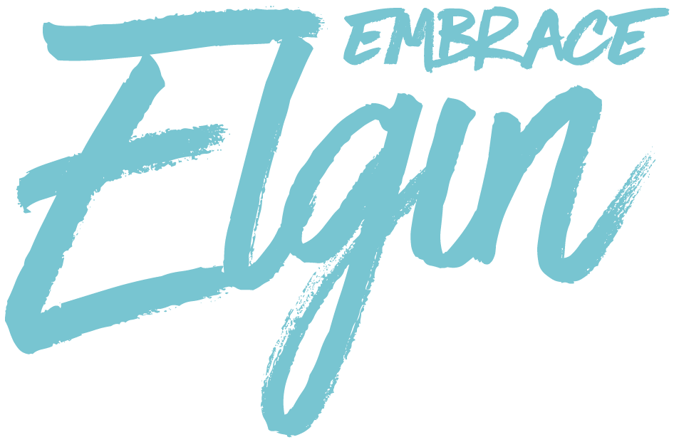 Embrace Elgin
