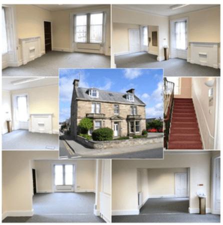 35 Moray Street Office 1