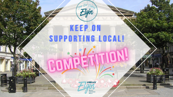 Supporting Local Competition
