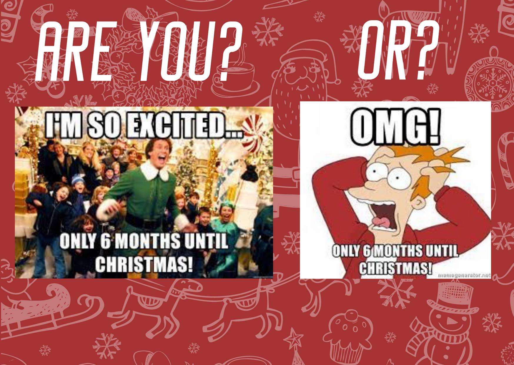 Elgin Christmas Hampers