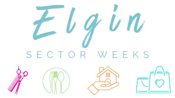 Elgin Sector Weeks