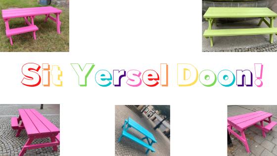 Sit Yersel Doon